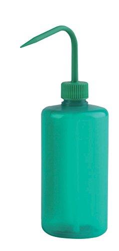 neoLab 2-1076 PE Spritzflasche, 500 mL, Grün