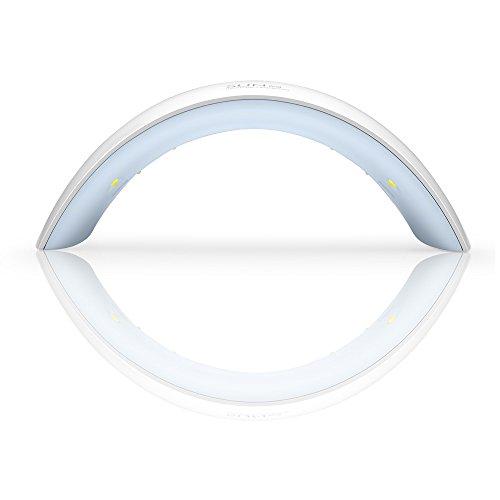 Nagel Lampe für CND Schellac und Gel - 2