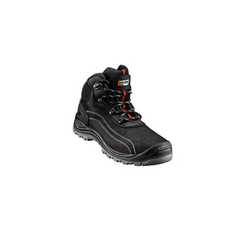 Blaklader - Chaussures de sécurité Hautes - Blaklader - 23150001 Noir