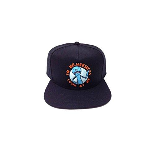 Rick y Morty - Sombrero de béisbol del Sr. Meeseeks
