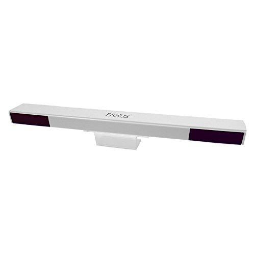 Eaxus Wireless Infrarot Sensorleiste für Nintendo Wii, gebraucht gebraucht kaufen  Wird an jeden Ort in Deutschland