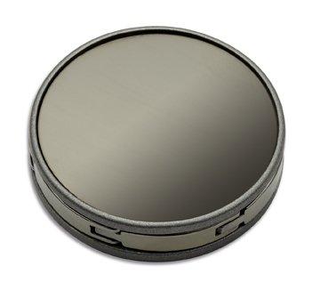 REFLECTS Taschenhaken aus hochwertigem Metall VIEDMA Schwarz