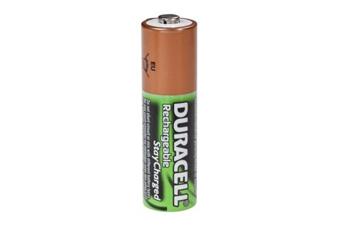 Duracell Akku Active Charge Mignon AA (HR6) 1,2V 2.000 mAh im 4er Pack (Energizer Akku-ladegerät 9v)