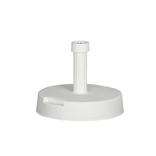 Helcosol 669800 - Base/soporte para sombrillas de patio