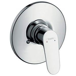 Hansgrohe – Focus monomando ducha empotrado
