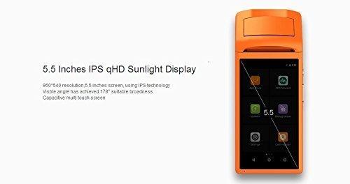 Sunmi Android Sdk