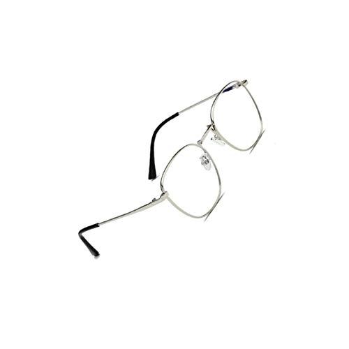 Monllack Mode praktische Vintage Design Spiegel Plain Glas reflektierende Flache Linse Gläser perfekte Wahl für Outdoor-Aktivitäten