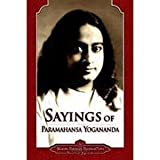 SAYINGS OF PARAMAHNSA YOGANANDA (ENGLISH) price comparison at Flipkart, Amazon, Crossword, Uread, Bookadda, Landmark, Homeshop18