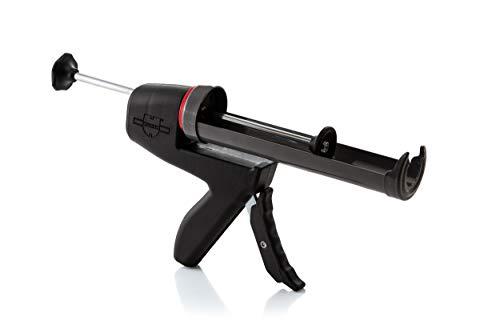 Würth Profi Handkartuschenpistole für 310ml Kartuschen, Silikonpistole, Kartuschenpistole manuell