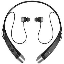 LG HBS500 - Auriculares de contorno de cuello con manos libres