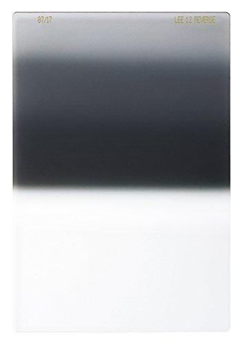 LEE Filters 100mm Reverse Grad ND 1.2 Filter - Grauverlaufsfilter mit umgekehrtem Verlauf (+4 Blenden)