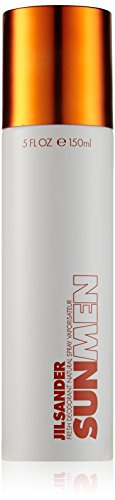 Jil Sander Sun Men Fresh Deo Spray, 150 ml