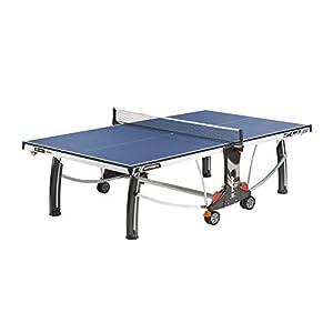 Cornilleau Sport 300s Crossover Tischtennistisch, blau, Einheitsgröße
