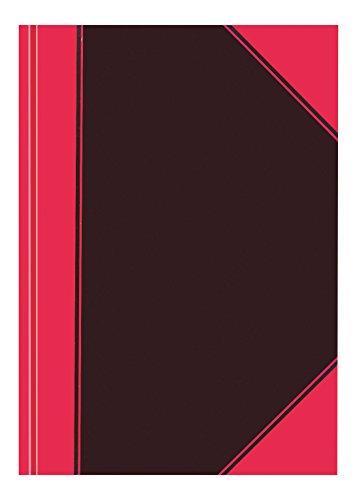 Herlitz 283531 Chinakladde A5, 100 Blatt, kariert