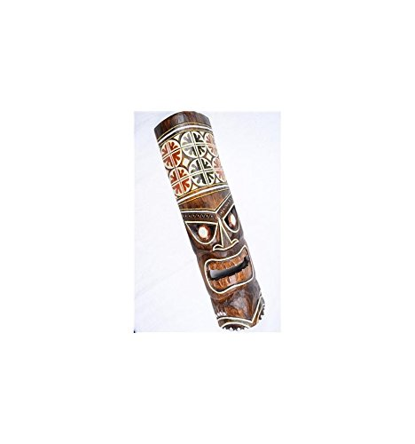 Mscara-Tiki-H50-cm-de-madera-massif-100-Artesanal