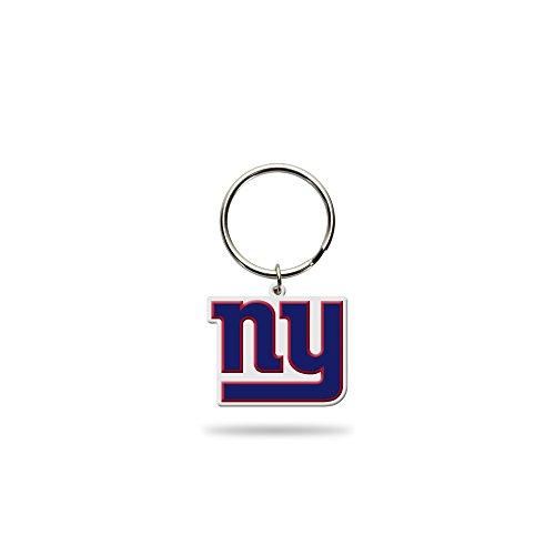 NFL New York Giants Flex Schlüssel Kette (New York Giants Ring)