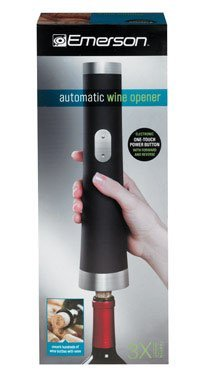 Emerson Part number 1641898 model number 1641335 Automatic Wine Opener by Emerson
