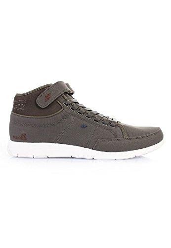 Boxfresh Sneaker Schwarz Und Grau