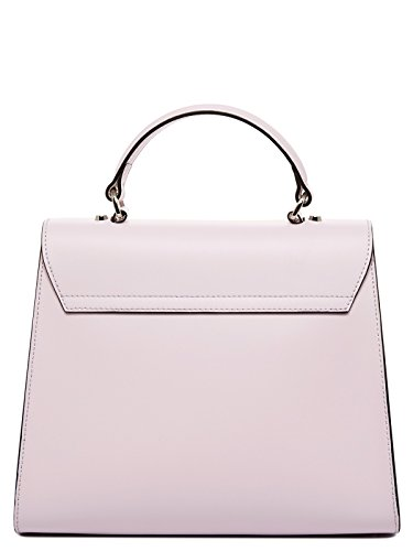 Coccinelle B14 DESIGN Borsa a mano pelle 27 cm rosa, pink