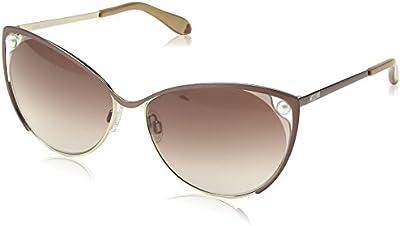 Moschino - Gafas de sol Ojos de gato MO758S para mujer
