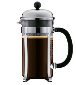 Bodum Bulk Chambord Kaffeebereiter 1L