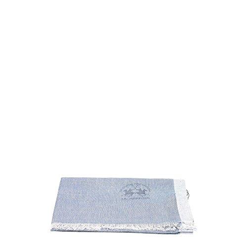 La Martina SCR 11617 Pashmina Borse & Accessori Cotone Jeans Jeans TU