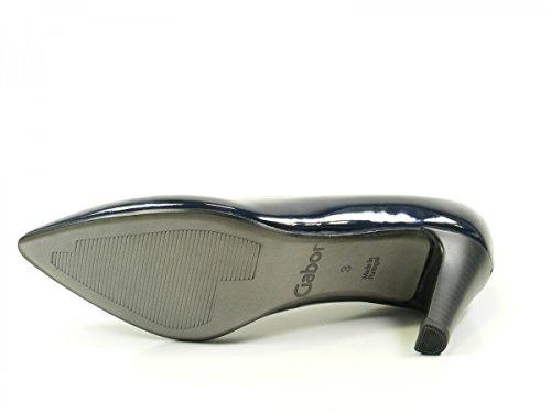 Gabor 41-280 Scarpe col tacco Blau