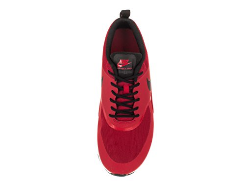 Nike - Air Max Thea, Scarpe Da Corsa da Donna Rosso (Rojo (University Red / Black-White))