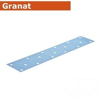 FESTOOL 497161 - HOJA DE LIJAR STF 80X400 P150 GR/50