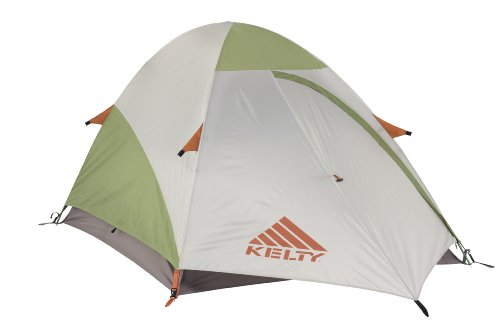 kelty-grand-mesa-tente-ultralegere-3-personnes-3-saisons-gris-taupe-vert-pomme