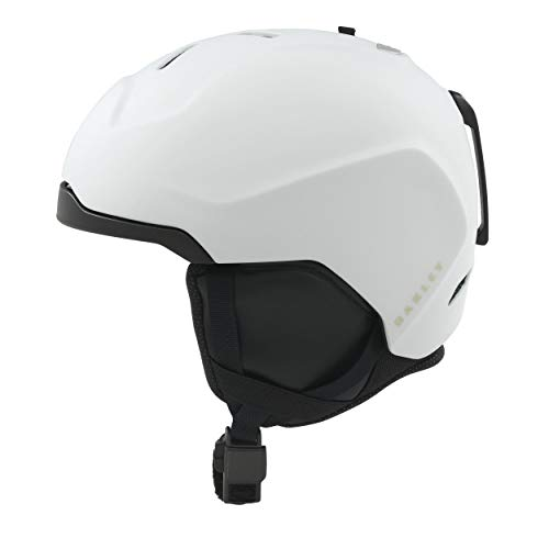 Oakley Mod 3 Ski Helmet Medium White