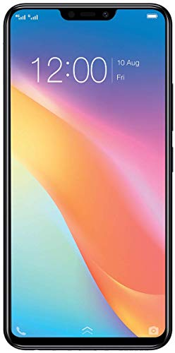 (CERTIFIED REFURBISHED) Vivo Y81 (Black, 3GB RAM, 32GB Storage) with Offers