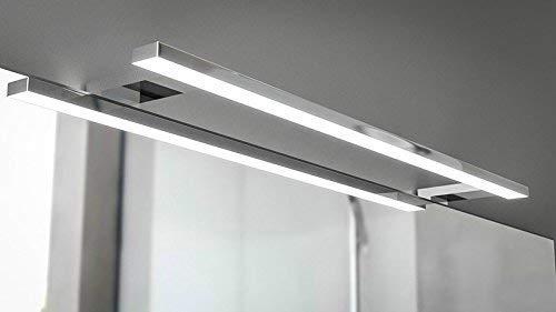 Solupa lampada applique led da specchio per bagno fortuna driver