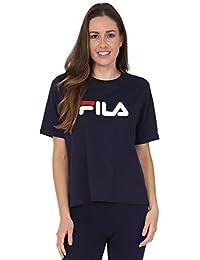 485cb805118dbe Amazon.co.uk  Fila - Tops