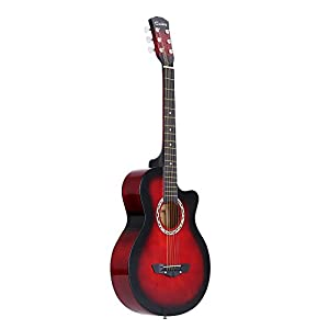 Acoustic Guitar 6-String 38""