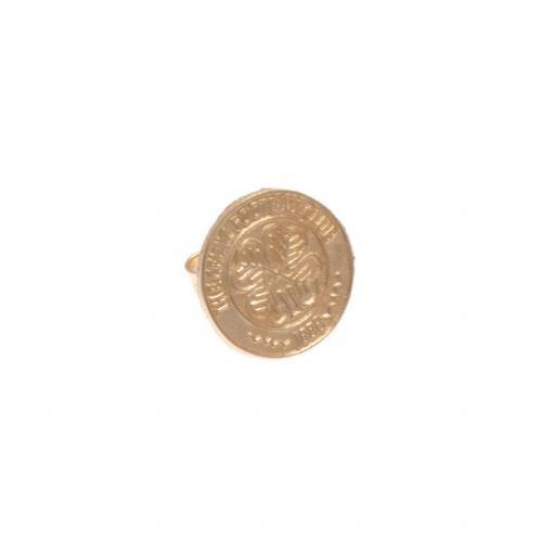 Celtic-FC-9ct-Gold-Earring