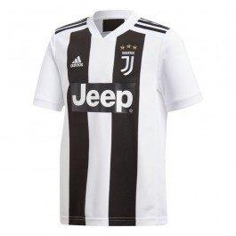 adidas Juventus Home KIDS Shirt 2018 2019