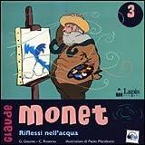 Image de Claude Monet. Riflessi d'acqua