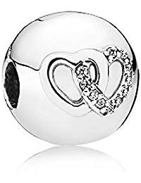 Pandora Espaciadores de abalorios Mujer plata - 792150CZ