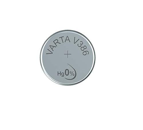 Varta V386 Chron - Argent