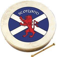 waltons-12-scottish-flag-saltaire-crest-tuned-bodhran