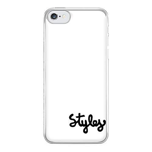 Styles - White Harry Styles Phone Case - iPhone 4 / 4s (Ipod 4 Fällen 1d)