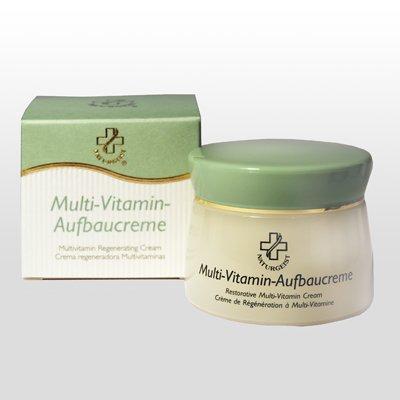 Naturgeist Multi-Vitamin-Aufbaucreme Hagina 50ml