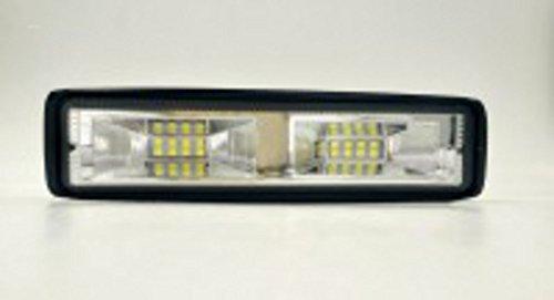 Preisvergleich Produktbild 6W 15W Arbeitsscheinwerfer 9V-48VLED Offroad Flutlicht Scheinwerfer Arbeitslampe KFZ 6500K IP65