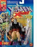 - X-Men / X-Force Series - 2 Fisted Quick Draw - Trading Card - Toy Biz - Marvel - Limited Edition - Collectible ()