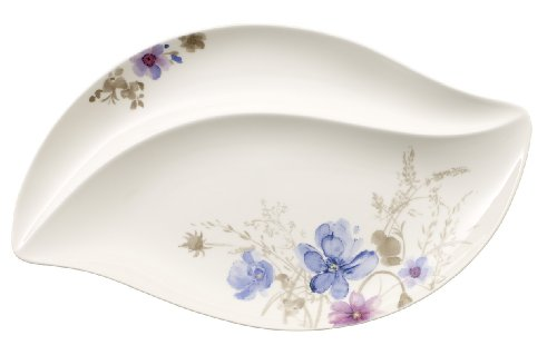 Villeroy & Boch Mariefleur Gris Serve & Salad Servierteller 50 cm