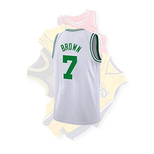T-shirt NBA All-Star-Basketballanzug Mit Kurzen Ärmeln Für Männer Und Frauen Custom James Harden Owen Jersey Black#23-5XL/190