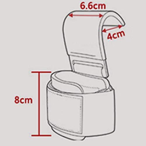 Zoom IMG-2 grist cc cinghie sollevamento pesi