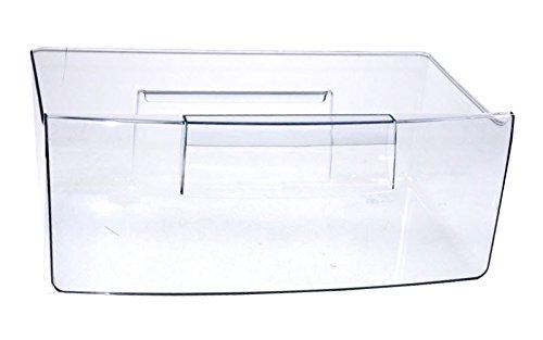 Electrolux AEG 2247111122247111129originale per verdure cassetto verdura frigorifero vassoio frigorifero cassetto verdura cassetto contenitore rigida 482X 185X 295mm frigorifero anche per johnlewis Nord Land privilegio