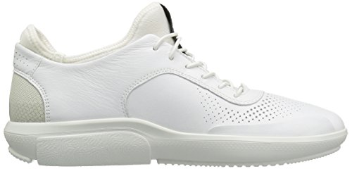 Ecco Ecco Intrinsic 3, Sneakers basses homme Weiß (1007WHITE)